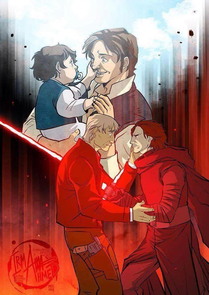 Star Wars: A Hero Has Fallen