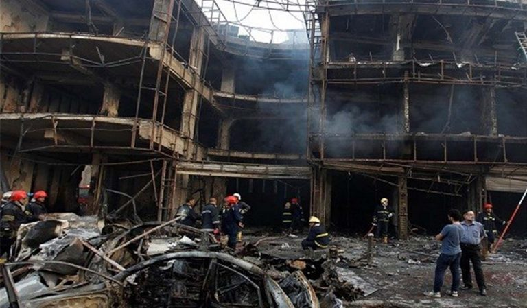 Death Toll Nears 300 in Wake of Baghdad Bombing