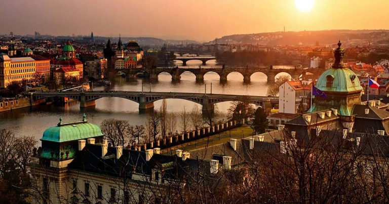 10 Affordable International Summer Destinations For 2016