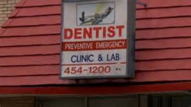 Tennessee Dental Clinic Closed Over HIV and Hepatitis Concerns