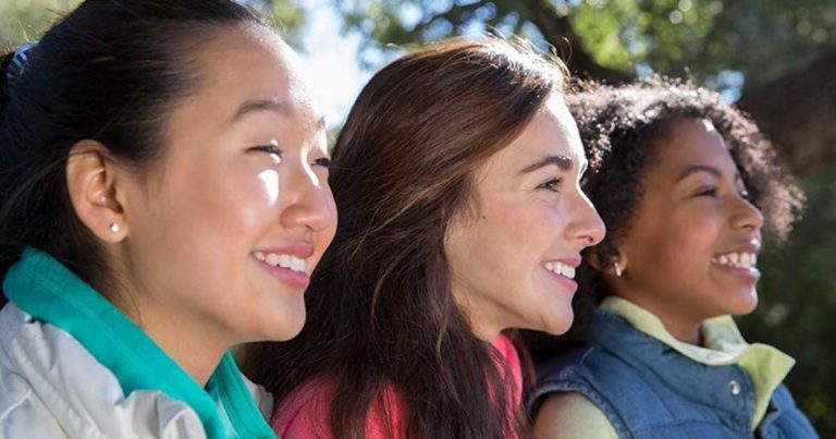 Girl Scouts and The Disney Channel Team Up to Inspire Girls to Lead