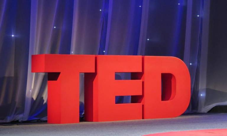 5 TED Talks You Should Know About
