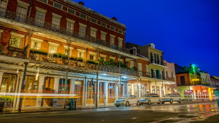 New Orleans: A Guide To The Big Easy