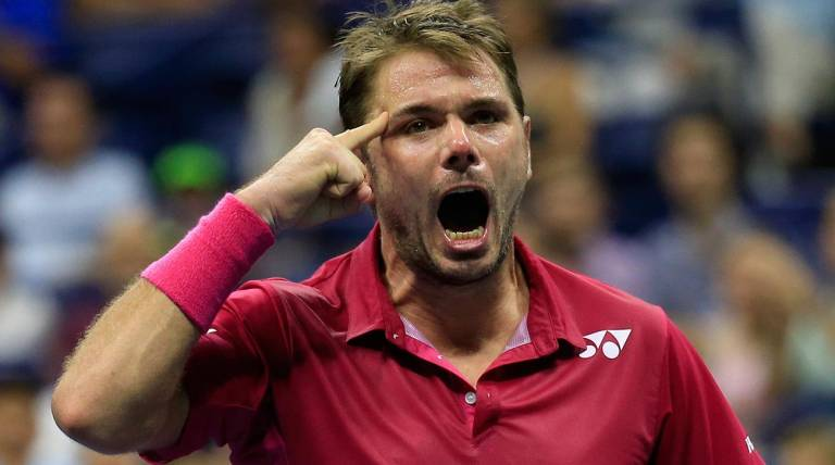 Stan The Man Conquers Flushing Meadows