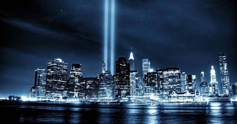 The impact of 9/11: Positive lessons learned from loss