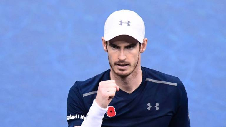 Andy Murray: World Number 1