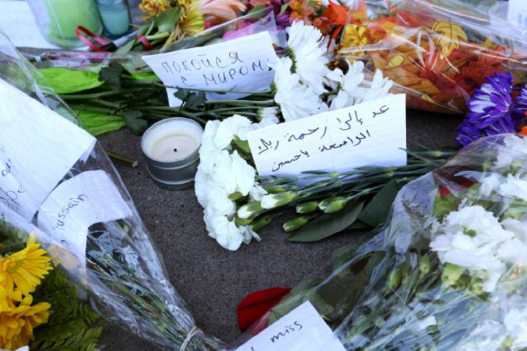 Saudi Student Murdered at University of Wisconsin-Stout