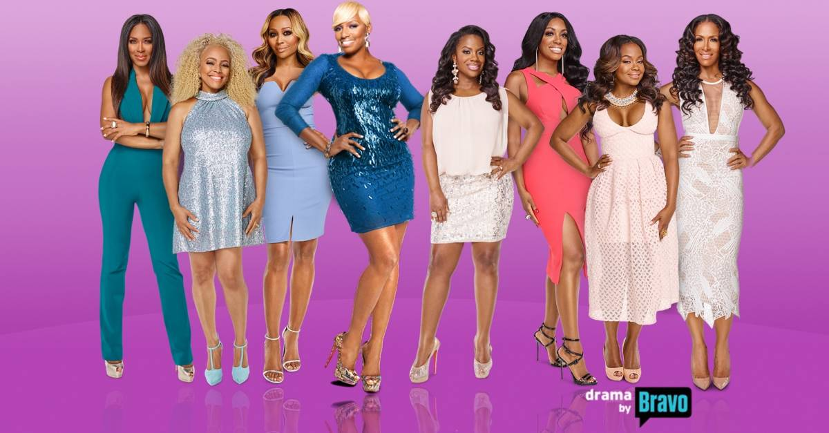 NeNe Leakes Possibly Returning to Real Housewives of Atlanta