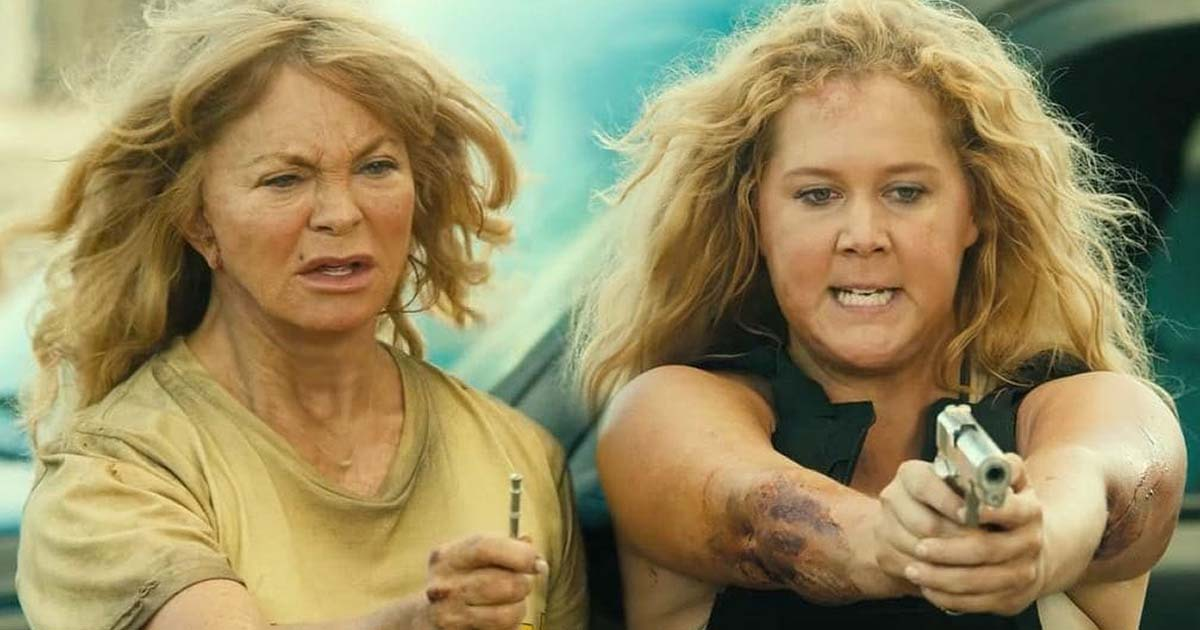 "Review: ""Snatched"" Offers Laughs But Lacks Direction"