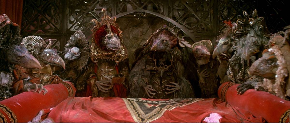 The Dark Crystal: Age of Resistance,  a Netflix Original Series Coming 2018