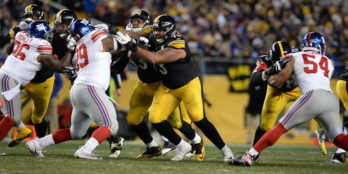 Assessing The Troublesome State Of Offensive Line Play