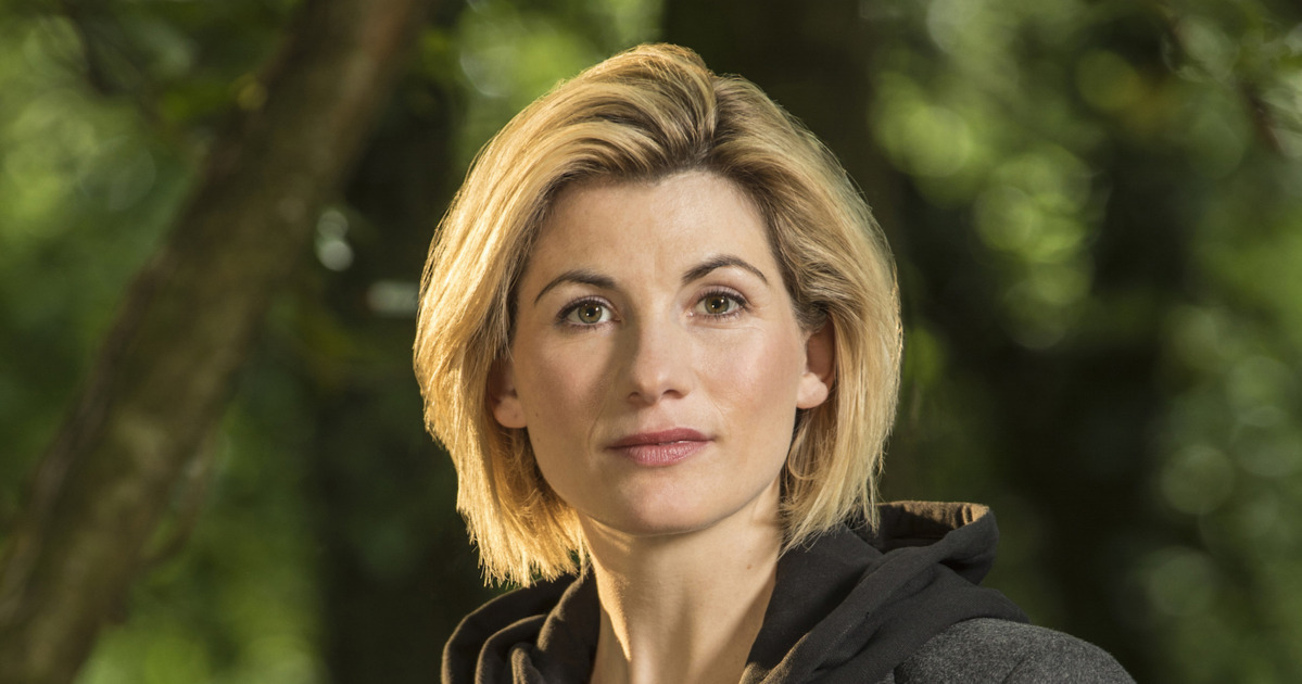 Doctor Who Breaks from Tradition Casting First Ever Female Lead After Fifty Years on BBC