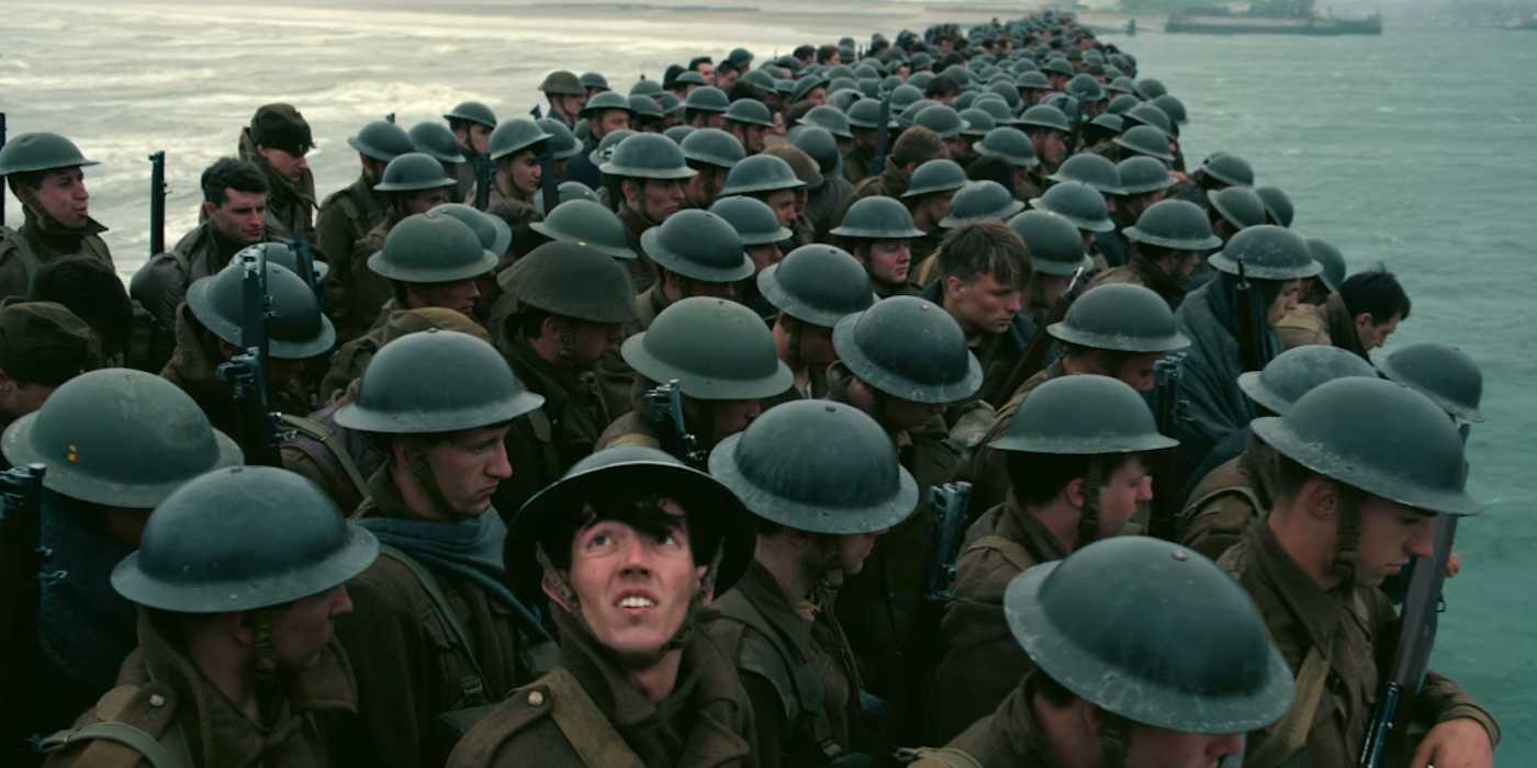 "Review: Christopher Nolan's ""Dunkirk"" is a Worthy Entry into The Overcrowded WWII Genre"