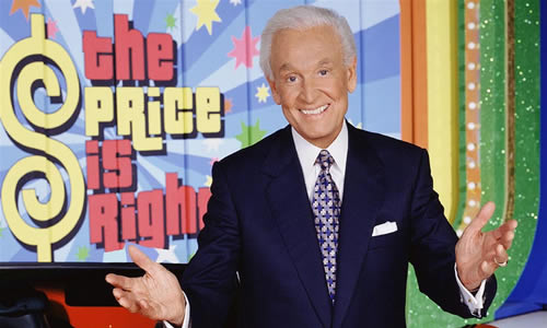 Bob Barker, Alive and Well at 93, Victim of Death Hoax