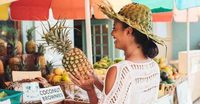 Hawaii's Super Foods
