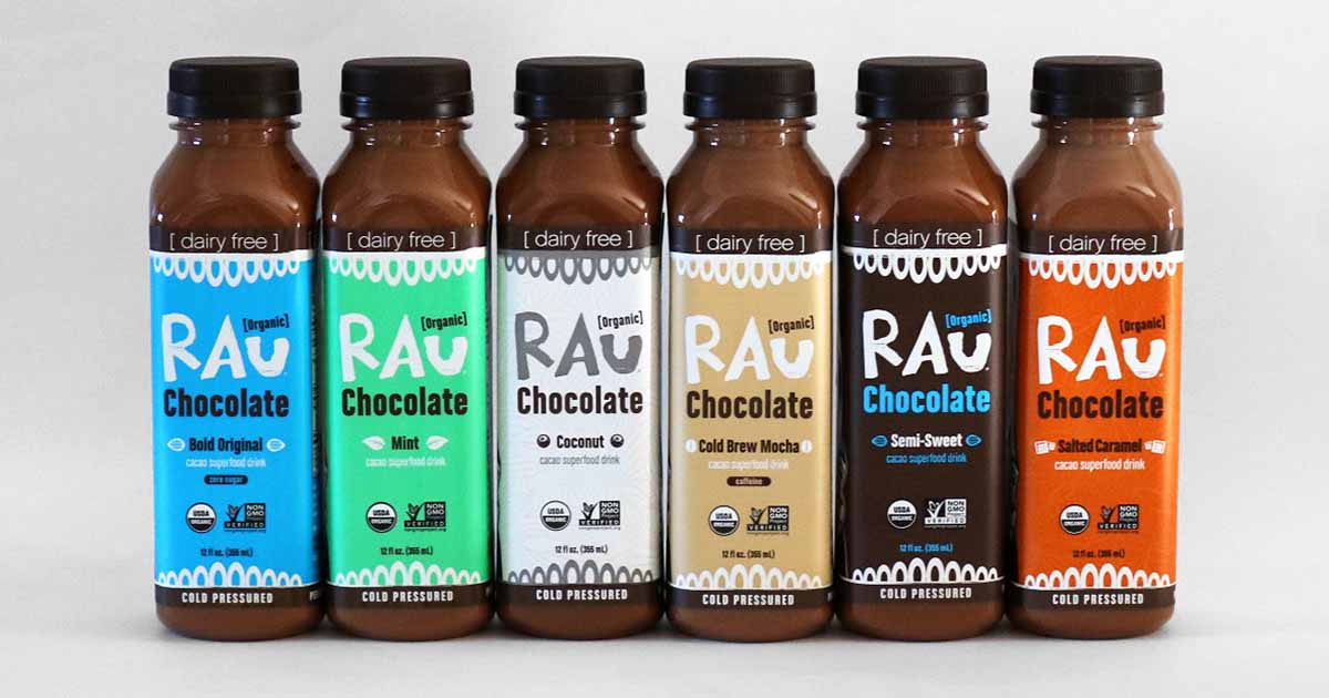 This New Paleo-Friendly Chocolate Drink is Taking The World By Storm