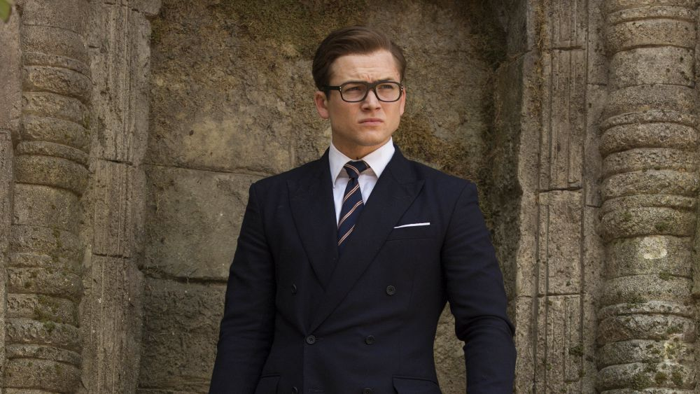 "Review: ""Kingsman: The Golden Circle"" is An Empty Void of Nothingness"