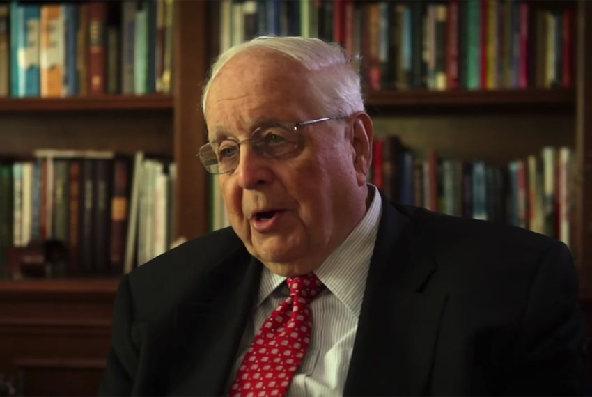 Texas Judge and Religious Right Leader, Paul Pressler, Accused of Sexually Assaulting Teenage Boy For Years